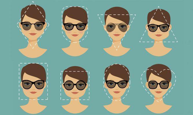 Face Shapes, Fashion Outfits, Fashion Tips, Sunglasses, Stylish, Makeup, Blog, Flat Lay, Scarlet