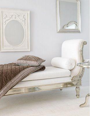 Brissi, elegant vintage Deco