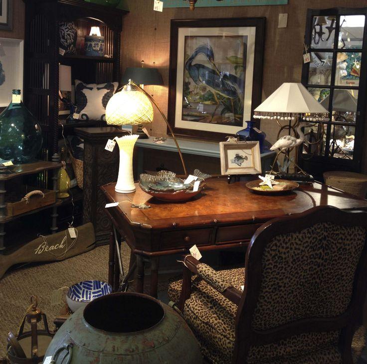 Melissa Bishman   Chesterdales Antique Furniture Market. British West  IndiesFurniture ...