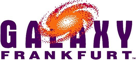 Frankfurt Galaxy 1991–2007 WLAF