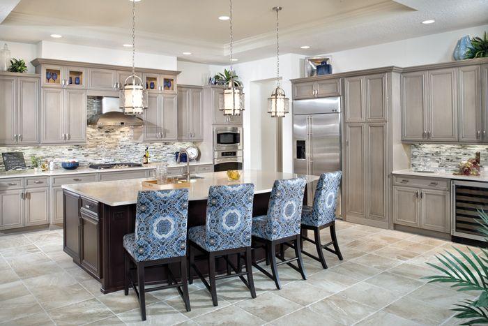 109 Best Designer Kitchens Images On Pinterest  Oak Kitchens Inspiration Designer Kitchen Design Ideas
