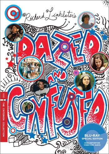 Dazed and Confused (1993) - The Criterion Collection
