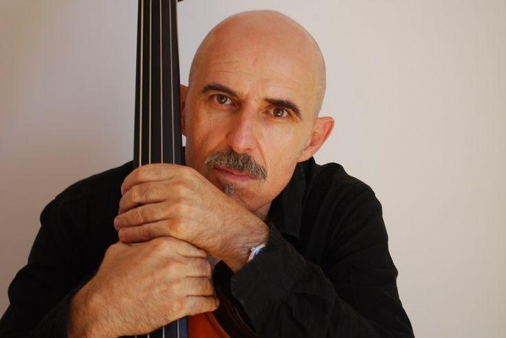 Enzo Pietropaoli - italia doublebass player #jazz