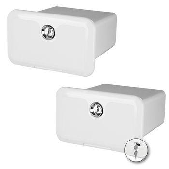 VHF Locker or Utility Hatches