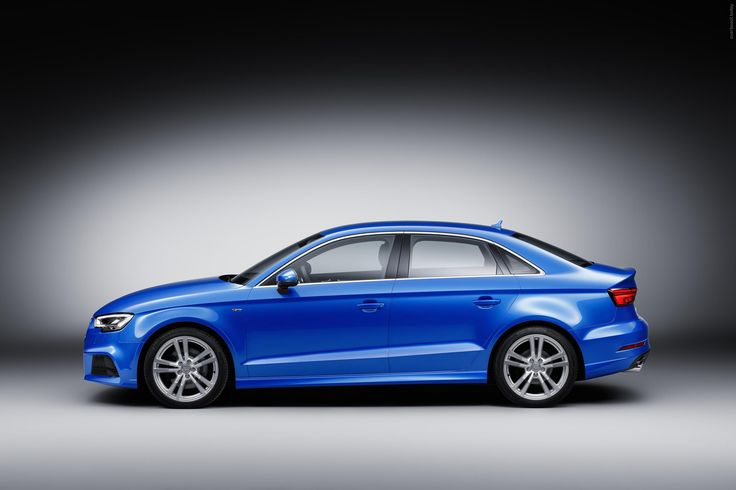 2016 Audi A3 Sedan  #German_brands #Audi #VW #2016MY #Segment_C #Audi_A3 #Audi_A3_Sedan