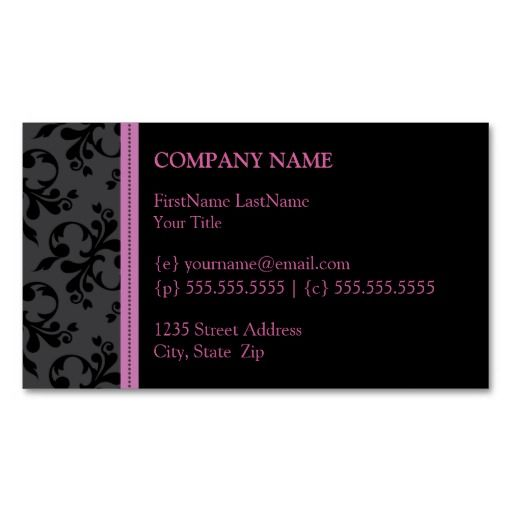 Gallery For Mary Kay Blank Business Cards