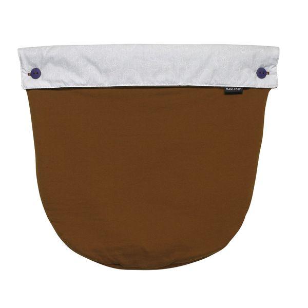 Maxi-Cosi Pebble Dekentje | Amber Gold 2010  Het Maxi-Cosi Pebble dekentje is een comfortabele warme deken die perfect bij de Maxi-Cosi Pebble autostoel en de Maxi-Cosi Cabriofix autostoel past. De deken is geschikt vanaf de geboorte tot ongeveer 12 maanden 13kg. Dit schort-vormige dekentje is geïsoleerd om je kleintje in koud weer warm te houden. Je maakt deze vast door het dekentje om de Pebble heen te schuiven vervolgens kan de deken aan de zijkant vastgezet worden. Dit kost je niet meer…