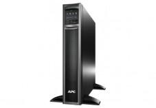 Onduleur APC Smart-Ups X LCD Rack/Tower 750Va - 2U