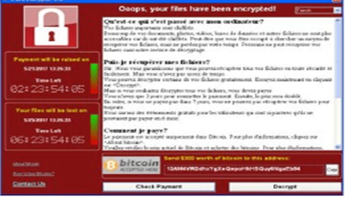 Các chuyên gia bảo mật tuyên bố đã tìm ra cách giải mã WannaCry trả tiền chuộc