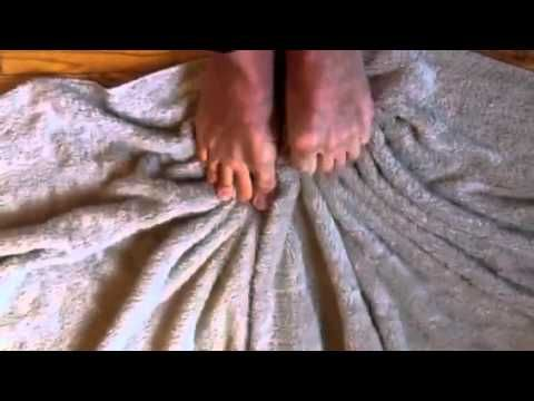 Exercice pour le cou-de-pied en danse classique