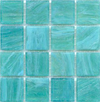 Aqua Smalto SM08 Bisazza Mosaic Tiles