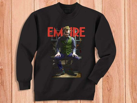 joker empire ultimate cotton for sweater cool gift by froogstore