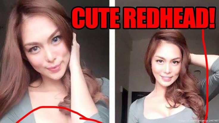 Things You Probably Didn't Know About Redheads