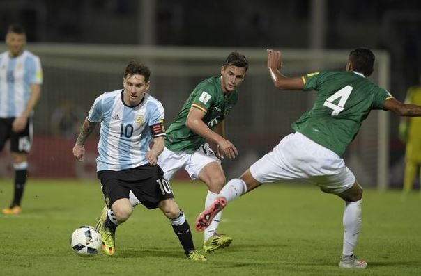 Argentina vs Bolivia Copa America  Live Stream Predictions Preview Schedule As Messi Looks to Continue Dominating