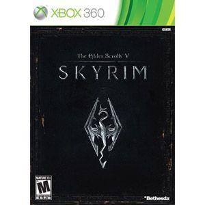Elder Scrolls V: Skyrim (Xbox 360)
