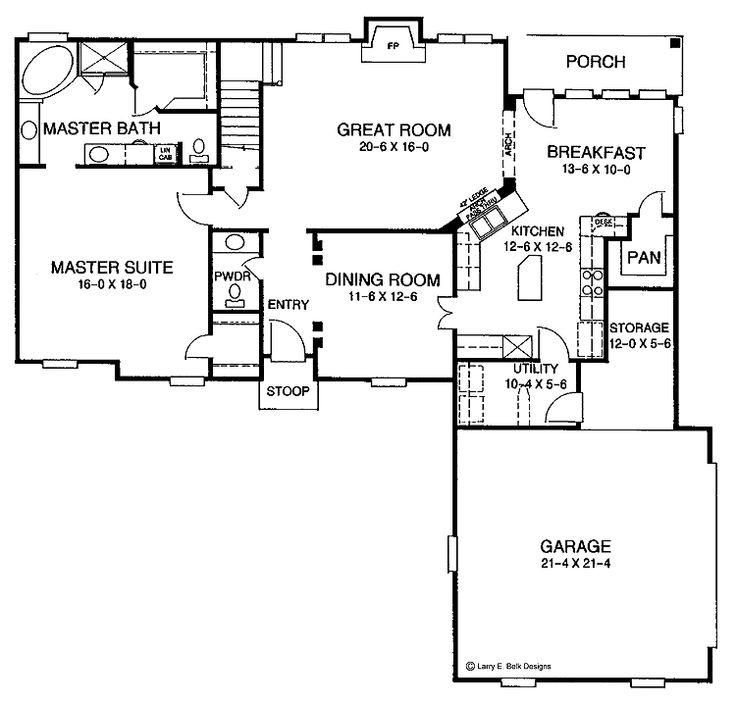 1000 ideas about pole barn house plans on pinterest for Gambrel barn house floor plans