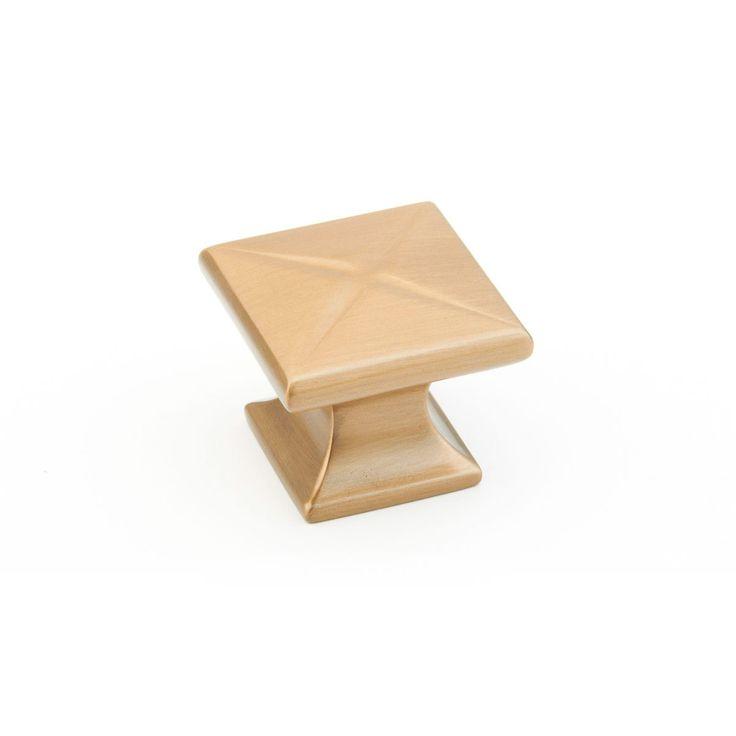 Brushed Bronze Cabinet Knob Transitional Decorative Hardware, Knobs, Pulls,  Handles For Cabinets.
