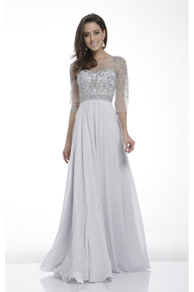 52 Best Mother Of The Bride Dresses Images On Pinterest