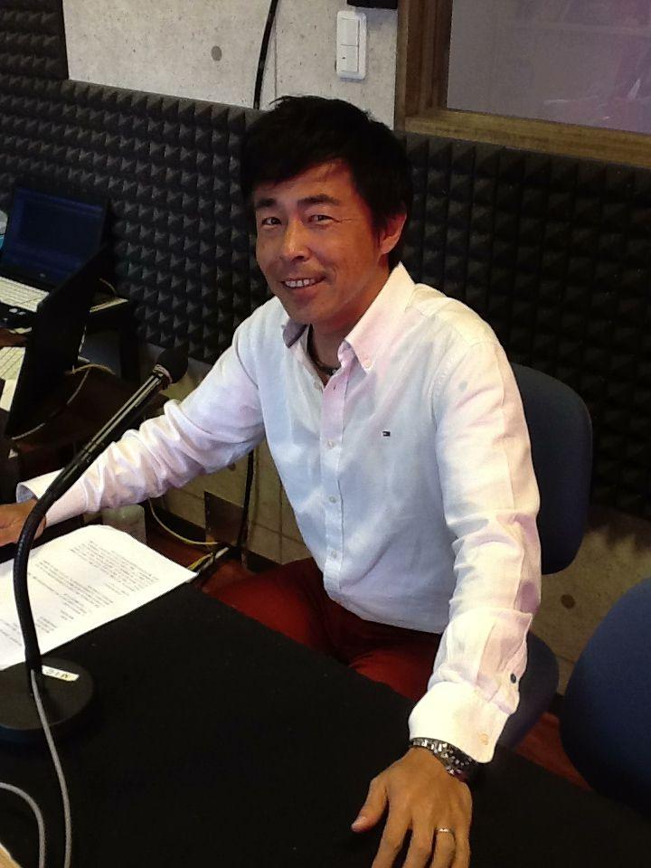 【連区23】 今朝ご出演いただいたのは「西成連区」から「西成校区長」の「細谷 正希」さんでした。