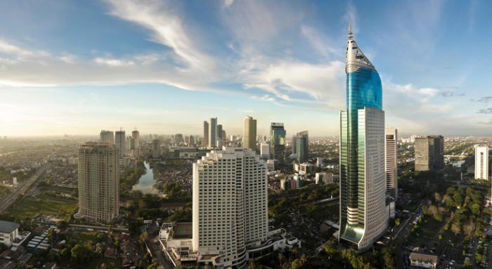 """Los nuevos emergentes ya no son los """"BRIC"""", sino los """"MINT"""", según Jim O'Neill #Indonesia"""