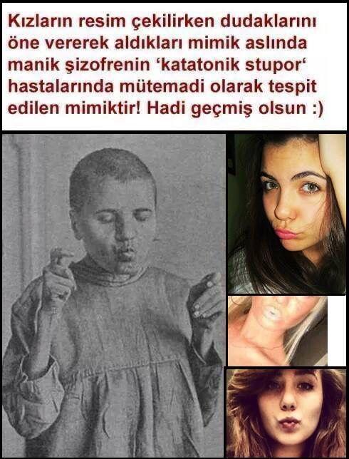 Sizofrenik :)