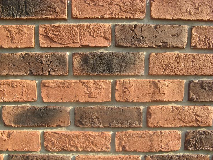 Brick Wall Covering : Faux brick wall covering polyurestone