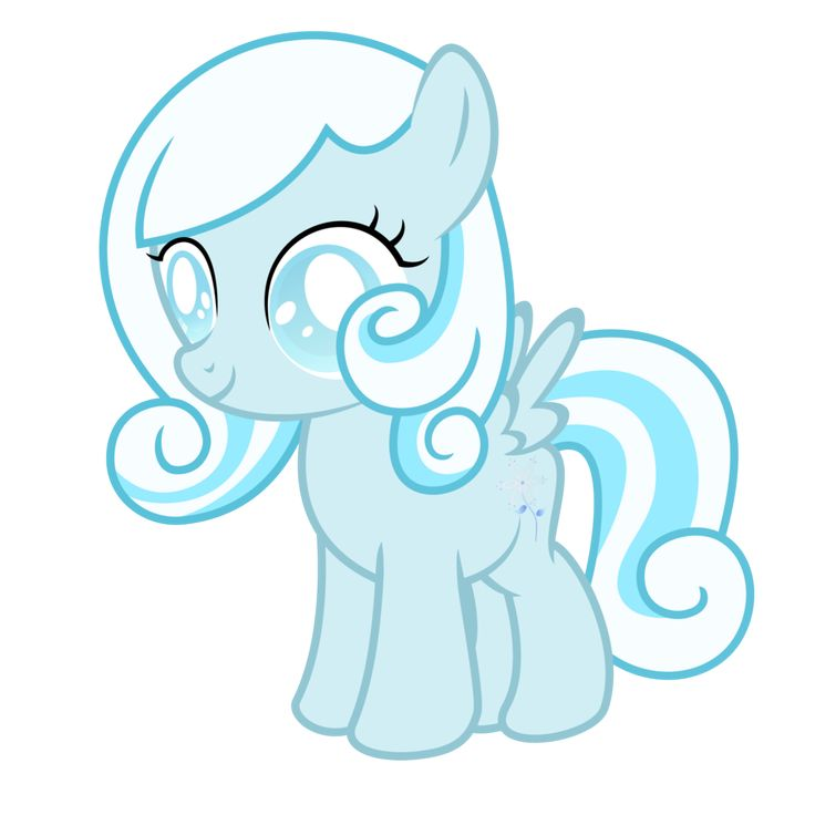 Snowdrop (character) - My Little Pony Fan Labor Wiki