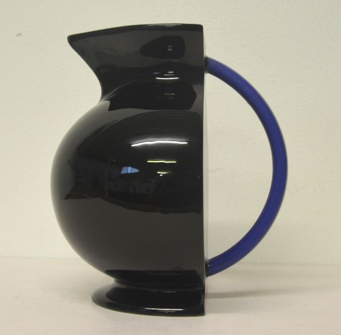Marco Zanini for Bitossi Ceramic pitcher