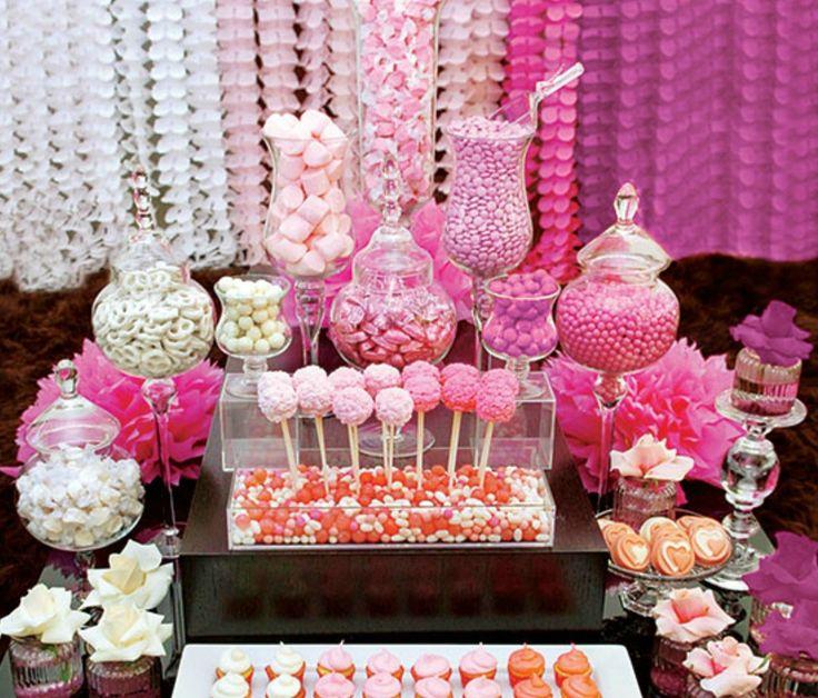 Candy Bar - Blog de La Fiesta de 15   Inolvidables 15 - 15Todo15 en Inolvidables15.com