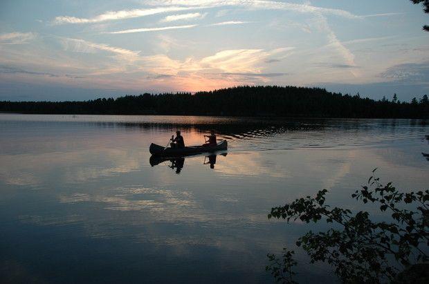 #Canoe