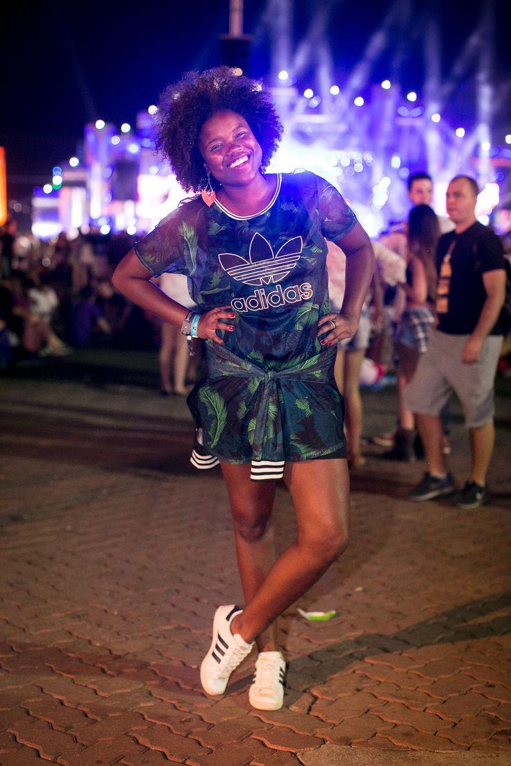 Looks do Rock in Rio 2015