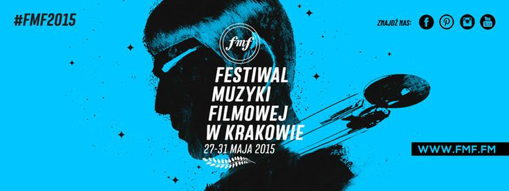 The 8th Edition of KRAKOW FILM MUSIC FESTIVAL presents STAR TREK Live in Concert and more
