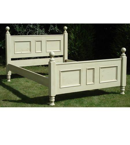 Coachhouse Pine - Provence Furniture Range - Solid Wood Furniture