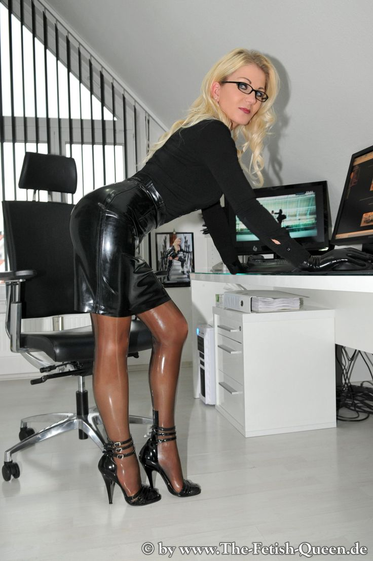Morgane237 Heike The Fetish Queen Model Sexy Latex