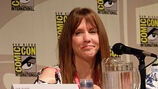 Laraine Newman - http://www.bubblews.com/news/1312984-whatever-happened-to-laraine-newman-of-snl-fame