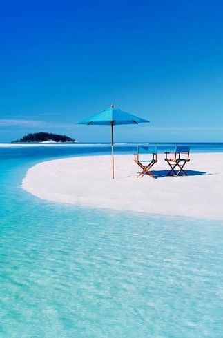 beaches in australia | whitehaven beach is located in whitesunday island australia and covers ...        Pinned from  turtlehurtled.com