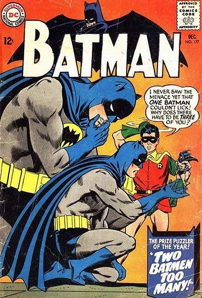 46 best batman images on pinterest comics batman comics and comic batman 177 1965 fandeluxe Gallery