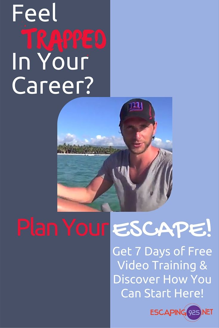 feeling trapped in your career think it s too late to start again feeling trapped in your career think it s too late to start again plan your