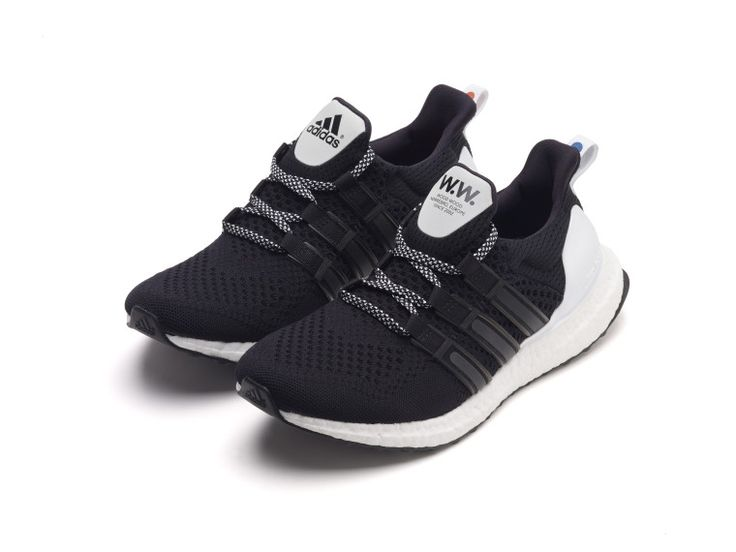 wood-wood-adidas-ultra-boost-AF5779-2 | sneakers | Pinterest | Wood wood,  Adidas and Adidas shoes