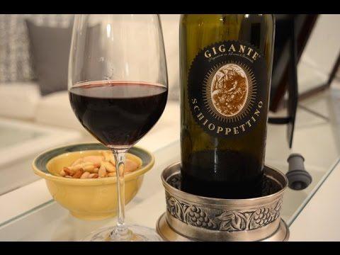 Vinho Italiano Schioppettino - Colli Orientali DOC 2010 - Cantina Gigante