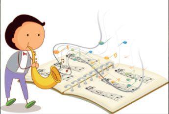 Προτζεκτ σχετικά με τη μουσική για το νηπιαγωγείο