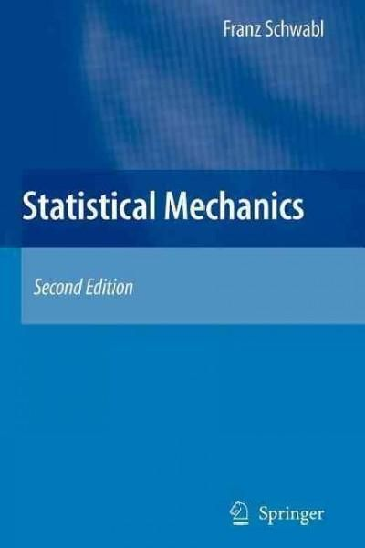 Best 25 statistical mechanics ideas on pinterest enrico fermi statistical mechanics advanced texts in physics fandeluxe Image collections