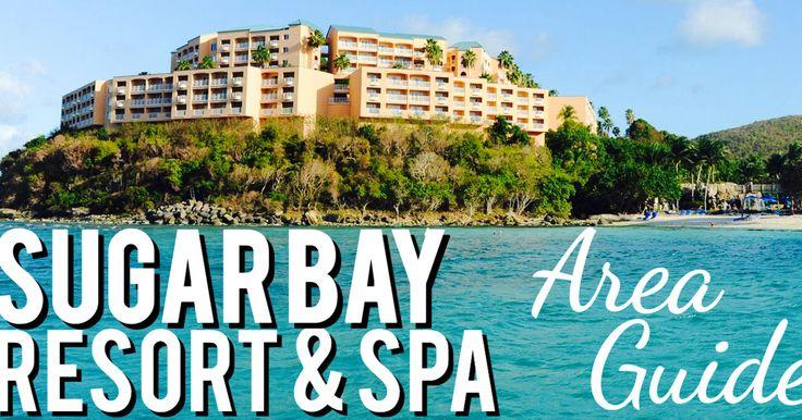 Sugar Bay Resort and Spa: Area Guide