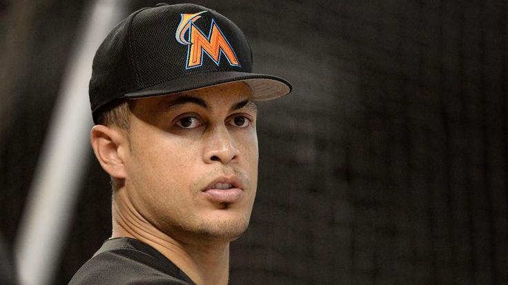 Giancarlo Stanton Trade Rumors: Yankees, Astros Among Slugger's Preferred Destinations