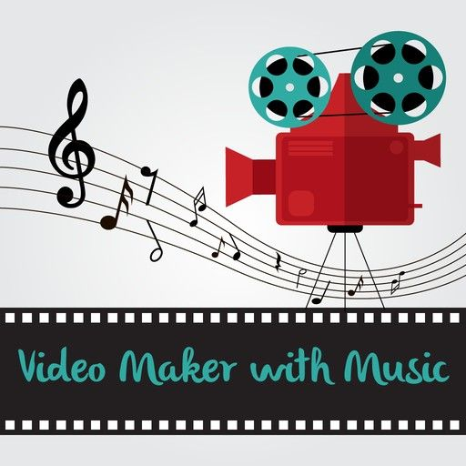 #App Of The Day 27 Nov 2016 Photo Video Maker With Music by Aman Kumar http://www.designnominees.com/apps/photo-video-maker-with-music