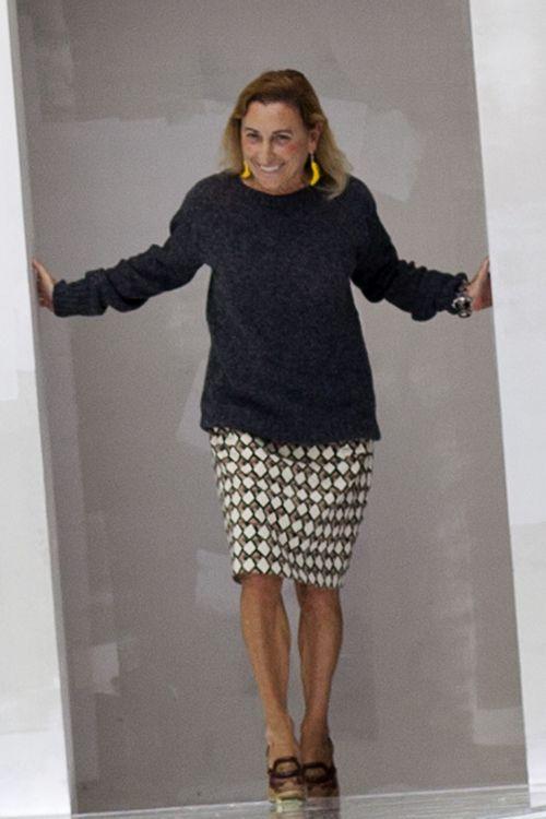 Miuccia Prada