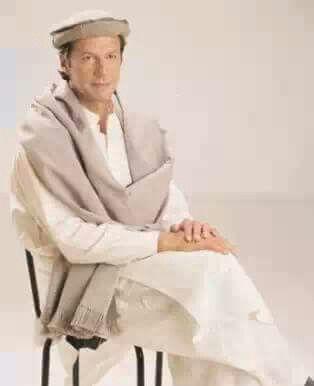 The Great Imran Khan