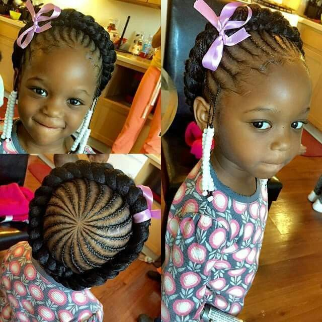 Image result for kids halo braid