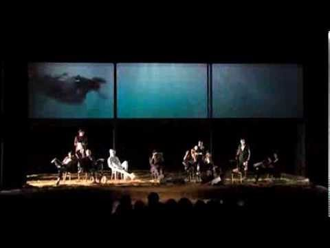 Medea   Pandur Theaters y Teatro Nacional de Zagreb