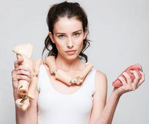 La dieta paleo » Tendencias » Revista Paula